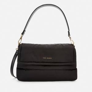 Ted Baker Women's Quinser Shoulder Bag - Black