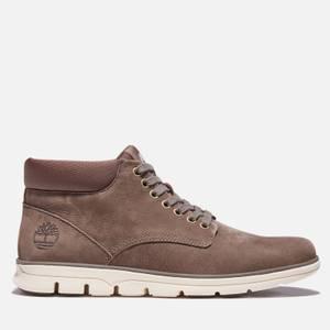 Timberland Men's Bradstreet Leather Chukka Boots - Canteen