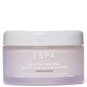 ESPA Tri-Active Resilience Detox & Purify Scrub Shampoo