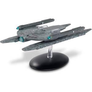 Star Trek Die Cast USS Kobayashi Maru Starship Special Edition Replica - 22cm