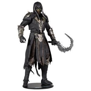 "McFarlane Toys Mortal Kombat 7"" Figures Wv6 - Noob Saibot Action Figure"