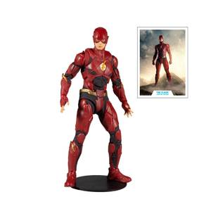 "McFarlane DC Justice League Movie 7"" Figures - Flash Action Figure"