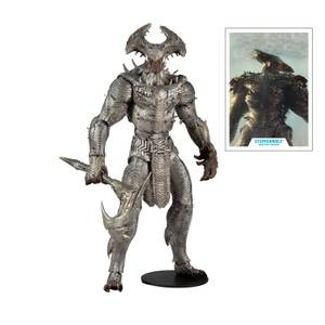 McFarlane DC Justice League Movie Megafigs - Steppenwolf Action Figure