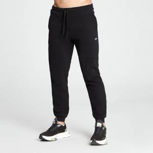 MP Men's Gradient Line Graphic Jogger - Black