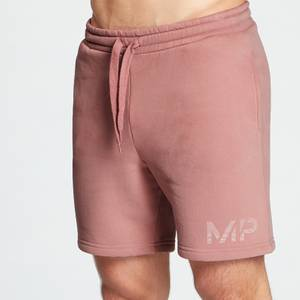MP Men's Gradient Line Graphic Shorts - Washed Pink
