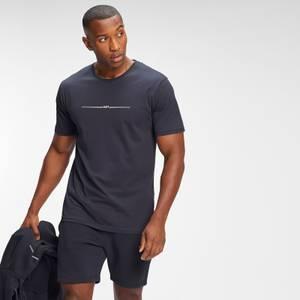 MP Men's Mini Mark Graphic Short Sleeve T-Shirt - Graphite