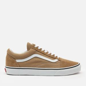 Vans Men's Old Skool Trainers - Incense/True White