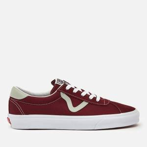 Vans Men's Sport Trainers - Port Royale/Mineral Grey