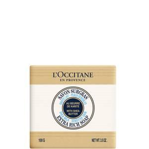 L'Occitane Soap Shea Milk 100g