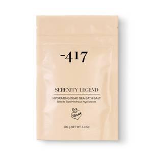-417 Hydrating Dead Sea Bath Salts
