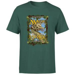 Magic the Gathering Mirage Unisex T-Shirt - Grün