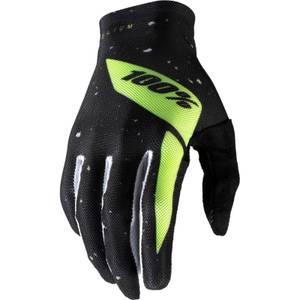 100% Celium MTB Gloves