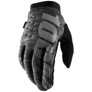 100% Brisker MTB Gloves