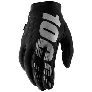 100% Women's Brisker MTB Gloves