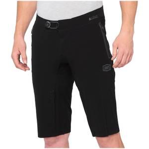100% Celium MTB Shorts