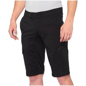 100% Ridecamp MTB Shorts