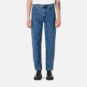A.P.C. Men's Martin Denim Jeans - Light Blue