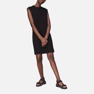 Whistles Women's Easy Minimal Dress - Black
