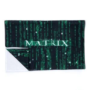 The Matrix Hand Towel