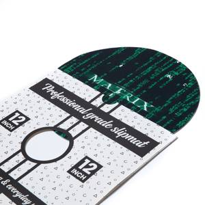 The Matrix Slipmat