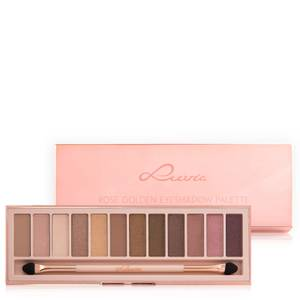 Luvia Endless Nude Shades Eyeshadow Palette
