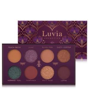Luvia Mystic Lagoon Eyeshadow Palette