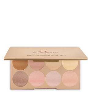 Luvia Prime Glow Palette Essential Highlighter Shades - Vol.1