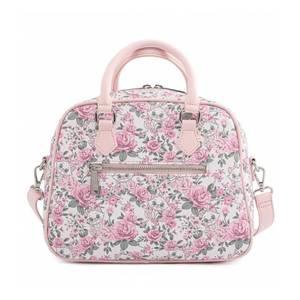 Loungefly Disney Marie Floral Aop Cross Body Bag