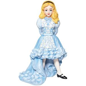 Disney Alice In Wonderland Couture Figure