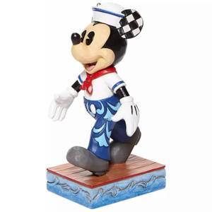 Disney Mickey Sailor P Pose