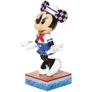 Disney Minnie Mouse P Pose