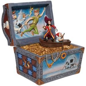 Disney Peter Pan Flying Scene Fig