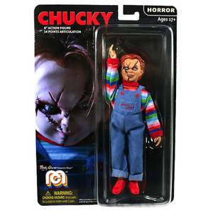 "Mego 8"" Figure - Chucky"