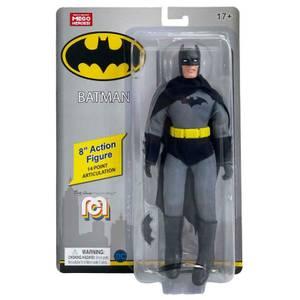 """Mego 8"""" Figure - DC Comics Batman"""