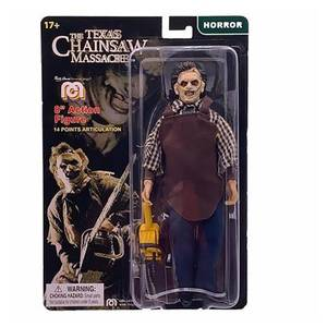 "Mego 8"" Figure - Leather face - Texas Chainsaw Massacre"