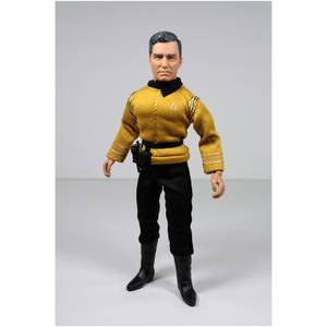 "Mego 8"" Figure - Star Trek Discovery Captain Pike"