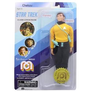 "Mego 8"" Figure - Star Trek ChekovOriginal Series"