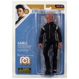 "Mego 8"" Figure - Star Trek Saru"