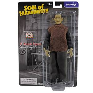 "Mego 8"" Figure - Universal Monsters Son of Frankenstein"