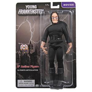 "Mego 8"" Figure - Young Frankenstein Dr. Frankenstein"