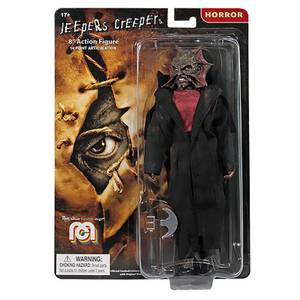 "Mego 8"" Figure - Jeepers Creepers"