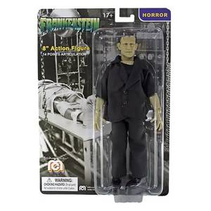 "Mego 8"" Figure - Universal Monsters Frankenstein"