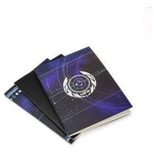 Coop Star Trek Discovery Softcover Journals Set of 3