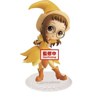 Bandai Mag Dor Fujiwara Va Q Posket Figure