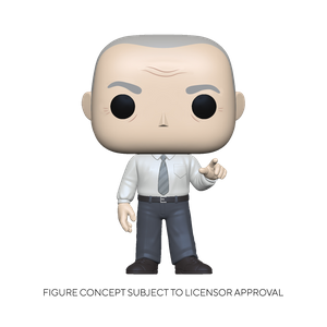 The Office Creed Pop! Vinyl Figure