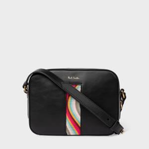 Paul Smith Women's Crossbody Swirl Trim Bag - Multi
