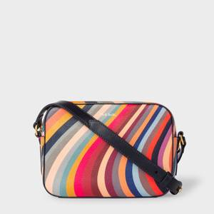 Paul Smith Women's Swirl Cross Body Bag - Multi