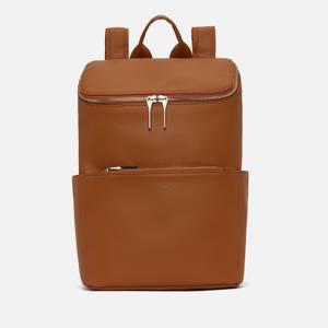 Matt & Nat Women's Purity Collection Brave Backpack - Carotene
