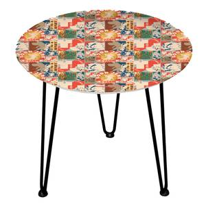 Table en bois Decorsome - Tom & Jerry