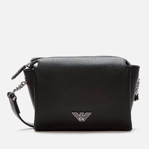 Emporio Armani Women's Annie Cross Body Bag - Black